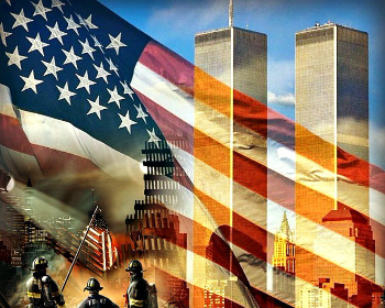 We will never forget...9/11