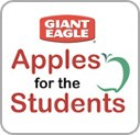 Apples for Students by Giant Eagle