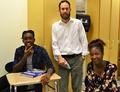 Teacher Interview: Meet Mr. Pavelek image