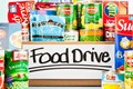 Garfield Heights City Schools' Annual Canned Food Drive