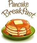 Pancakes to Celebrate Passing at the Learning Center