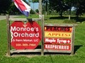 A Day of Learning at Monroe's Orchard and Farm Market