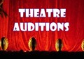 "Grade 4-8 Auditions for ""Joseph and the Amazing Technicolor Dreamcoat"""