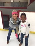Panthers 6th graders Visit the Garfield Heights Ice Rink