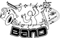 Middle School Spring Band Concert image