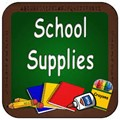 Middle School 2017-2018 Supply List image