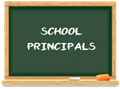 New school principals