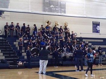 GHHS Marching Band