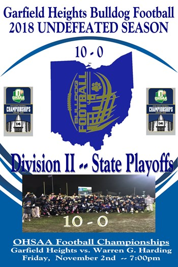 football playoffs 1