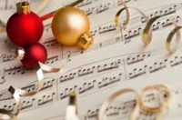 Holiday Concert Schedule