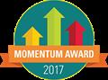 Garfield Heights High School Receives 2017 Momentum Award