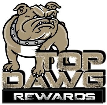 Maple Leaf Celebrates Top Dogs at January PAWS Assembly