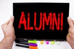 Alumni Update: Christina Zarrelli, Class of 2014