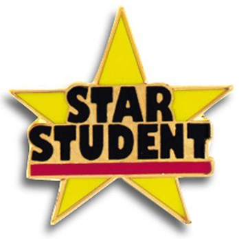 Cavaliers Star Student - Week of 2-12-18