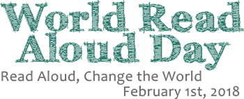 "Maple Leaf Celebrates ""World Read Aloud Day"""