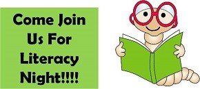 William Foster Literacy Week!