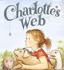 Charlotte's Web read together by classes at William Foster