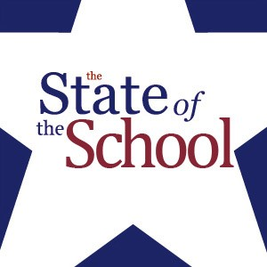 Superintendent Olszewski Delivers State of the Schools Address at Center for Performing Arts