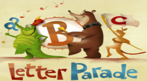 abc letter parade