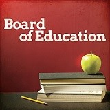 May Board of Education Meeting