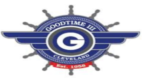 Maple Leaf Storms the Seas On the Goodtime III