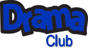 "Drama Club Presents ""Hoodie"" To Fellow Schoolmates"