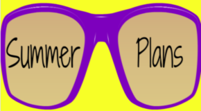 Maple Leaf 3rd Grade Discuss Summer Plans