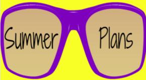 Maple Leaf 3rd Grade Discuss Summer Plans