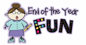 Kindergarten End-of-the-Year Cookout