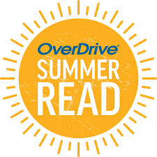 Summer reading using OverDrive for GHCS