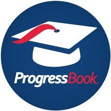 Progress Book Logo