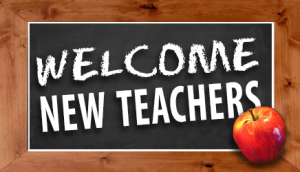 GHCS Welcomes New Teachers