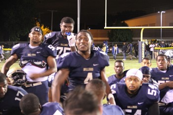 Bedford game pic