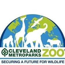 Logo for Cleveland Zoo