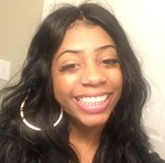 Alumni Update - Jada Thompson - 2014 Graduate