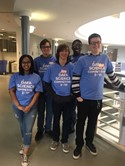 GHHS Students Earn 2nd Place at the 2019 Data Scientist Competition
