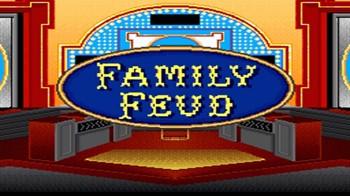 Family Feud Night