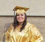 Alumni Update - Shannon Letsky - 2017 Graduate