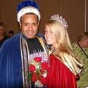 Alumni Update - Erika Biss and Adam Train Hine - Homecoming Queen and King - 2008 Graduates