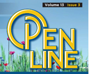 Open Line Newsletter Spring Edition 2019