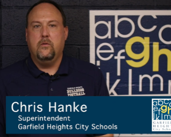 A Special Message from Superintendent, Mr. Hanke - 9/11