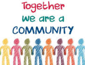 Calling All Community Members