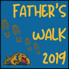 FATHER'S WALK 2019 - Sept. 19th