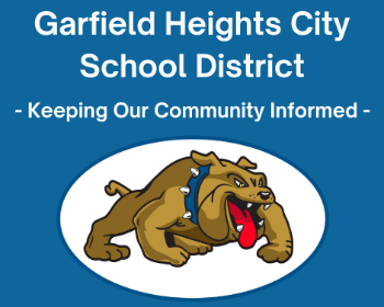On January 19th, Superintendent Hanke recommended to the Board of Education that the Garfield Heights City Schools stay in the remote learning setting through February.