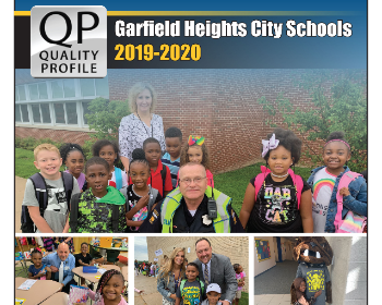 GHCS Quality Profile 2019-2020