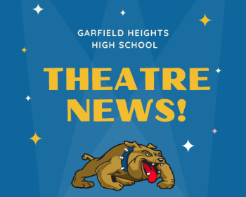 GHHS Theatre News!