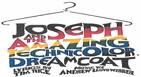 Joseph and the Amazing Dreamcoat