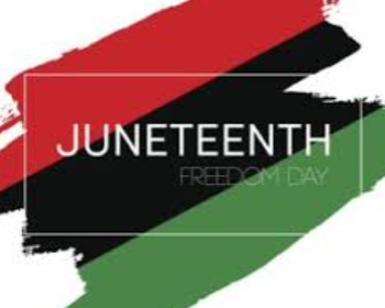Juneteenth Educational Resources