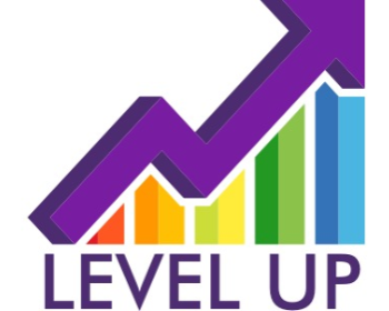 Level Up Thursday, May 21, 2020 3:30pm- 4:30pm
