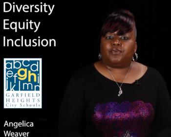 Garfield Heights City Schools Celebrates Diversity Week - April 19th through April 23rd